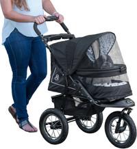 NV NO-ZIP Pet Stroller
