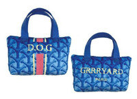 Grrryard Handbag Toy