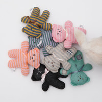 Louisdog 7 Cotton Bear Toy