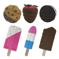 Dessert Latex Toys
