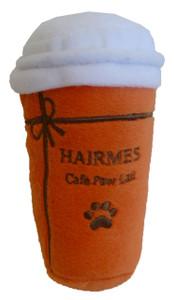 Hairmes Café Paw Lait Toy