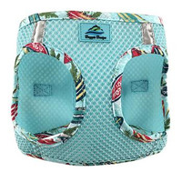 American River Choke Free Harness Hawaiian Trim Collection