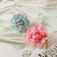 Wooflink Fairy Blossom Hairclip