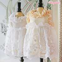 Wooflink Sweet Dreamer Dress