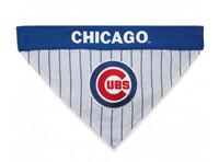 Chicago White Sox Reversible Dog Bandana