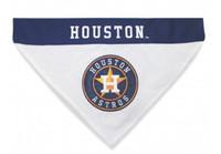 Houston Astros Reversible Dog Bandana