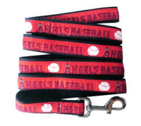 Los Angeles Angels Ribbon Dog Leash