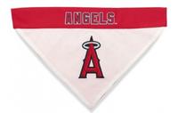 Los Angeles Angels Reversible Dog Bandana
