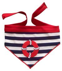 Sailor Stripe Scarf
