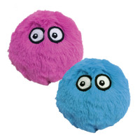 Plush Ball Toy