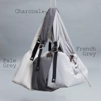 Louisdog Reversible Sling Bag