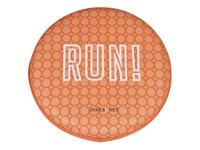 Run Frisbee Neoprene Dog Toy