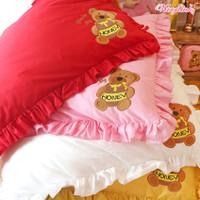 Wooflink You're My Honey Bed