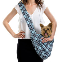 Susan Lanci Scotty Cuddle Carrier