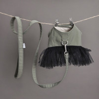 Louisdog Tutu Viva Harness Set
