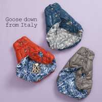 Louisdog Exclusive Goose Down Vest