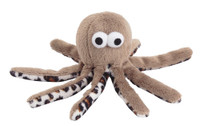 Octopus Catnip Toy