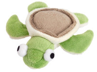 Sea Turtle Catnip Toy