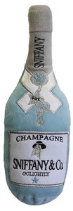 Sniffany Champagne Toy
