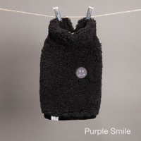 Louisdog Ms. n Mr Smiles BLK Edition Vest