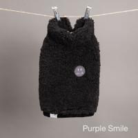 Louisdog Ms. n Mr Smiles BLK Edition Vest