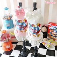Wooflink Candy Shop Hoodie