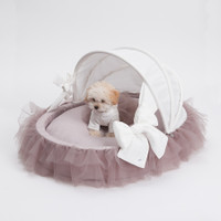 Louisdog Amazing Tulle Cradle