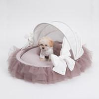 Louisdog Amazing Tulle Cradle