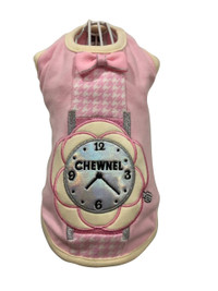 Chewnel Camellia Watch Tank