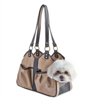 PETote Metro Classic Pet Carrier