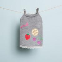 Louisdog Picque Jersey Print T-Shirt