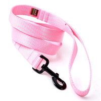 Nylon Webbing Dog Leads