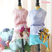 Wooflink Perfect Day Blouse