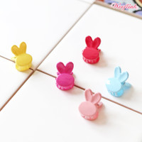 Wooflink Mini Bunny Clips