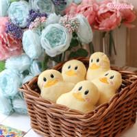 Wooflink Cute Little Ducky Plush Toy
