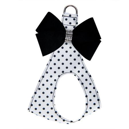 Black & White Polka Dot