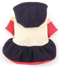 Color Blend Skirt