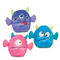 Rock Monsters Dog Toys