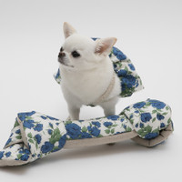 Louisdog Liberty We Love Design Pillow