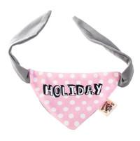 Holiday Dog Scarf