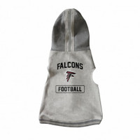 Atlanta Falcons Pet Hooded Crewneck
