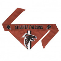 Atlanta Falcons Tie-On Bandana