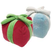 Plush Present Toy