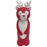 Reindeer Cruncher Toy
