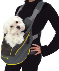 Poochy Pouch Wearable Dog Carrier