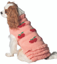 Apple Skirt Sweater