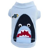 Shark Dog Shirt