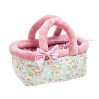 Primavera Basket Pet Carrier