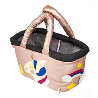 Electro Pony Basket Pet Carrier