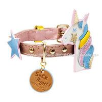Electro Pony Dog Collar